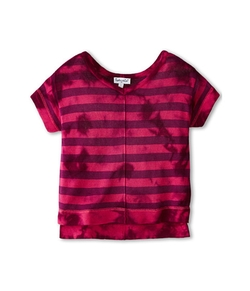 Splendid Littles  - Tie-Dyed Loose Knit Top