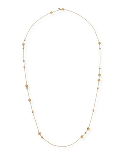 Roberto Coin  - Diamond Classic Necklace