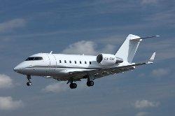 Bombardier Aerospace - Challenger 650