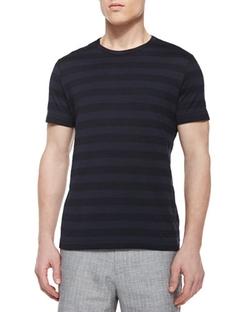 AllSaints - Defeat Crew T-Shirt