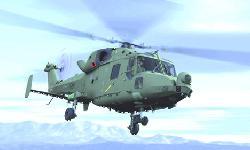 Agusta Westland  - Future Lynx