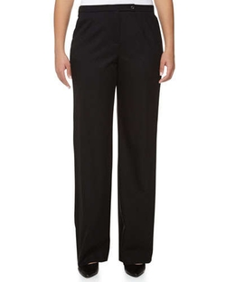 Carolina Herrera - Classic Straight-Leg Pants