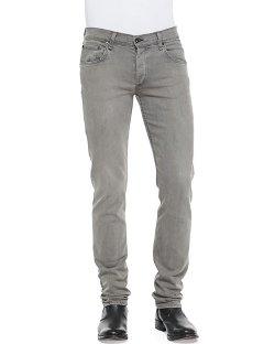 Rag & Bone  - Slim Skinny Denim Jeans