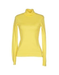 Ralph Lauren Black Label - Turtleneck Sweater