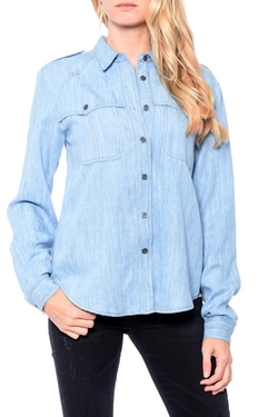 Sea New York - Denim Shirt
