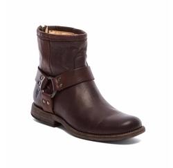 Frye - Phillip Harness Boots