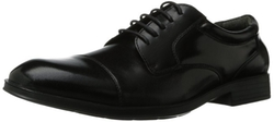 French Shriner - Bremerton Oxford Shoes