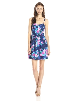 Jessica Simpson - Madelynn Bustier Dress