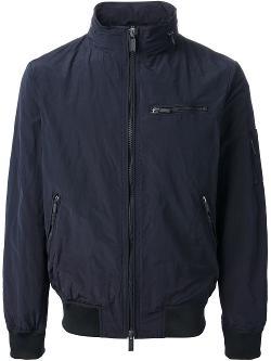 Armani Jeans  - Blouson Jacket