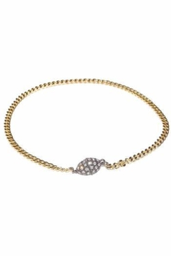 Trends - Trendy Choker Necklace