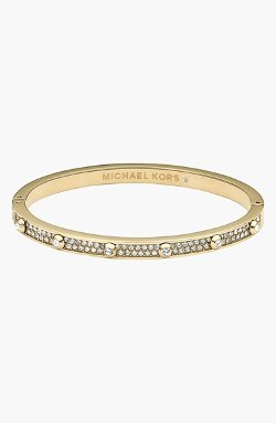 MICHAEL Michael Kors - Pavé Hinge Bangle