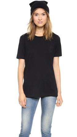 Acne Studios  - Vista T-Shirt