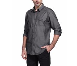 Bentibo  - Button Down Shirts