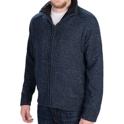 Weatherproof - Full Zip Sweater