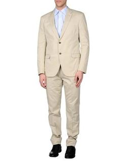 Bianconi - Plain Weave Suit