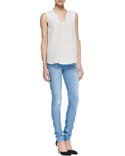 Vince - Riley Skinny Jeans