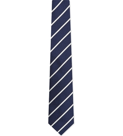 Hugo Boss - Stripe Print Tie