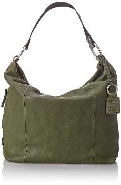 Ellington - Sadie Glazed Hobo Shoulder Bag