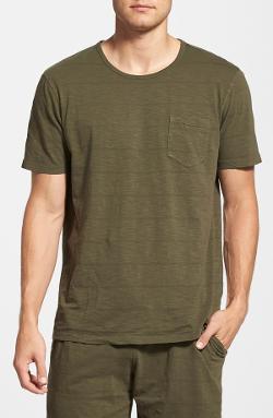 Daniel Buchler  - Cotton Crewneck T-Shirt