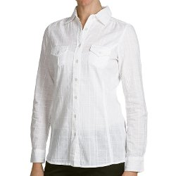 Aventura Clothing - Tatum Button Front Shirt