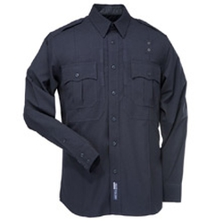 5.11 - Station Long Sleeve Shirt Class B