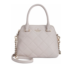 Kate Spade New York  - Small Maise Crossbody Satchel Bag