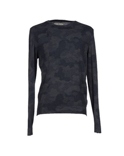 Replay - Camouflage Sweater