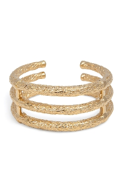Aurélie Bidermann - Lafayette Cuff Bangle