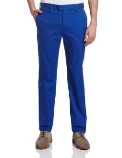 Dockers  - Modern Slim Fit Flat Front Coin Pocket Pant