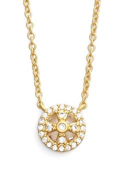 Freida Rothman - Metropolitan Small Pendant Necklace