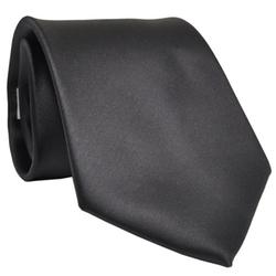 Geoffrey Beene - Sateen Solid Tie