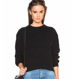 Acne Studios  - Java Rib Sweater