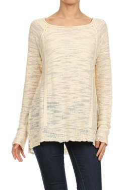 Shoptiques - Long Sleeve Sweater