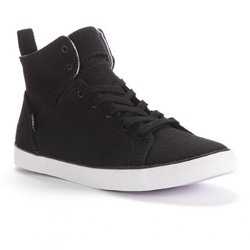 Vans - Sydney Mid-Top Skate Shoes