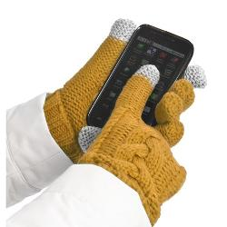 Grandoe  - Leto Gloves - Touch-Screen Compatible