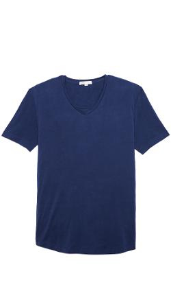Onia  - Joey V-Neck T-Shirt