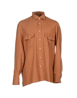 Luigi Borrelli Napoli - Button Down Shirt