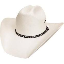 Monte Carlo - Bullhide Englewood Western Hat