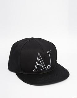 Armani Jeans  - AJ Snapback Cap