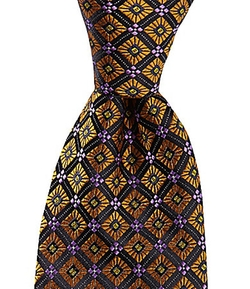 Ted Baker - Small-Groovy-Neat Silk Tie