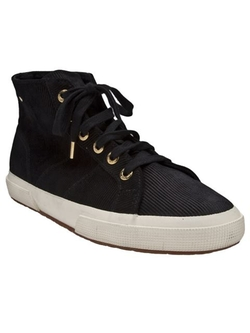 Superga  - The Row Hi-Top Sneakers