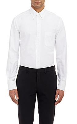 Thom Browne  - Oxford Cloth Shirt