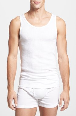 Calvin Klein  - Cotton Tank Top