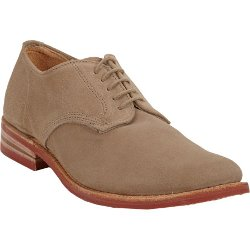 HH Brown Shoe Company - Wiley Bluchers Shoes