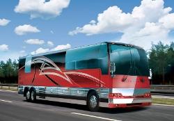 Prevost - XLII Bus