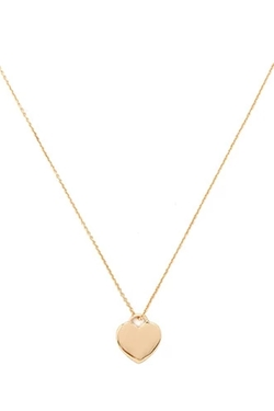Forever 21 - Heart Pendant Necklace