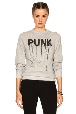 R13  - Punk Sweatshirt