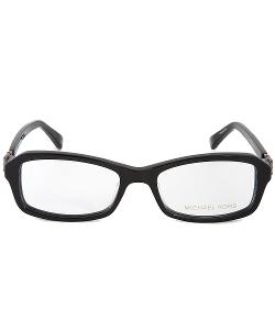 Michael Kors - MK868 001 Black Optical Eyeglasses