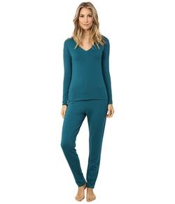 Josie  - Brushed Jersey Pajama