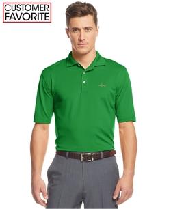 Greg Norman - Iron Performance Golf Polo Shirt